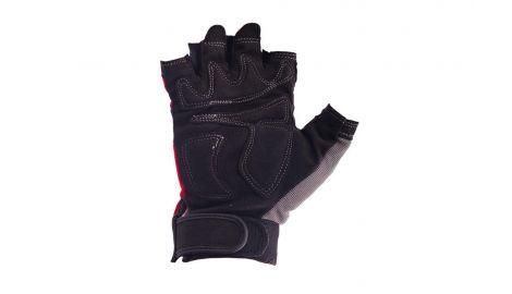 Перчатки Intertool - неопреновые комбинированные спандексом 9