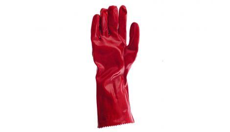 Перчатки Mastertool - масло-бензостойкая 35 см х 10,5