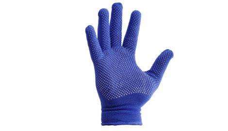Перчатки PRC - с точкой ПВХ нейлон 8