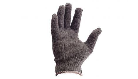 Перчатки вязка без точки PRC, 000905