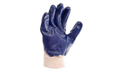 Перчатки PRC Канистра - масло-бензостойкие с мягким манжетом 10