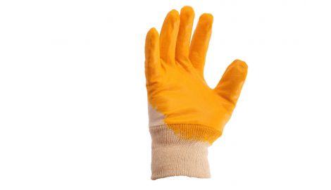 Перчатки PRC - нитрил 8