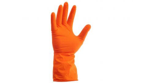 Перчатки Алиско - резиновые L, 000952