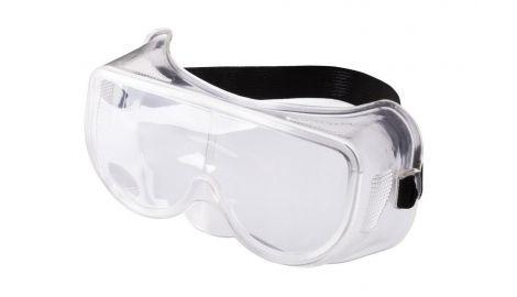 Очки защитные Vita - силиконовые, 001001