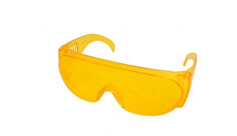 Очки защитные Vita - Озон (желтые), 001003