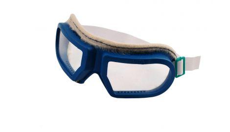 Очки защитные Vita - ЗП-12 с войлоком, 001017