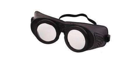 Очки защитные Vita - сетка (прозрачные), 001020