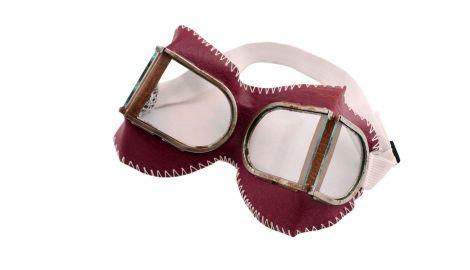 Очки защитные Vita - ЗН8-у в дермантине, 001022