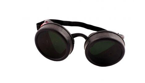 Очки сварочные Vita - рыбка ЗНР Г-2 пластиковые, 001024