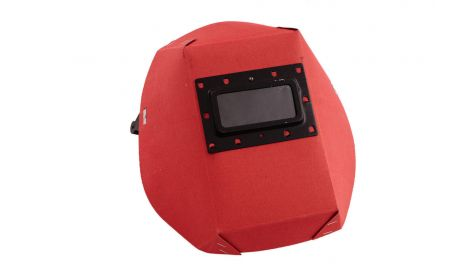 Маска сварочная Vita - фибра-картон 1,0 мм, 003003