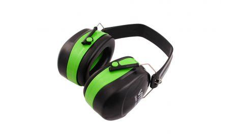 Наушники Vita - с шумоподавлением 32 db, усиленный наголовник, 006003