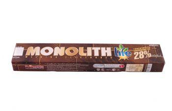 Электроды PlasmaTec - Monolith 3 мм х 0,5 кг, (РЦ)