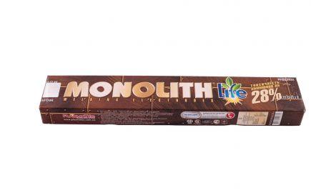 Электроды PlasmaTec - Monolith 3 мм х 0,5 кг, (РЦ), 010607