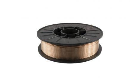 Проволока сварочная PlasmaTec - Monolith 1,0 мм х 18 кг, G3Si1, 011614