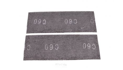 Сетка абразивная Granite - 107 х 280 мм, Р240 (в комплекте 10 шт.), 020229