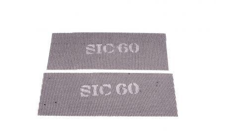 Сетка абразивная DV - SIC 105 х 280 мм, Р600 (в комплекте 50 шт.), 020912