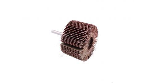 Круг лепестковый в оправке Pilim - 60 х 30 мм, Р80, 024821