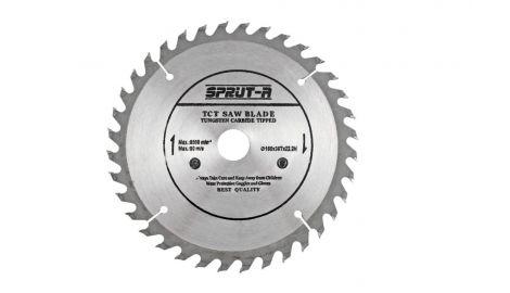 Диск пильный Pilim - 125 х 24T х 22,2 мм, 032003