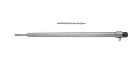 Удлинитель SDS+ для коронки по бетону Granite - 450 мм, 066203