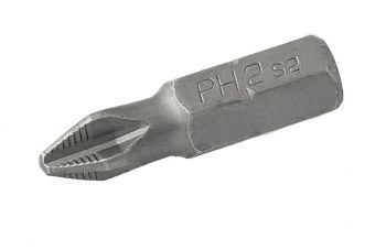 Бита Granite - PH2 х 25 мм
