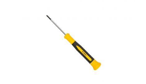 Отвертка Topex - крестовая прецизионная PH00 х 50 мм, 092644