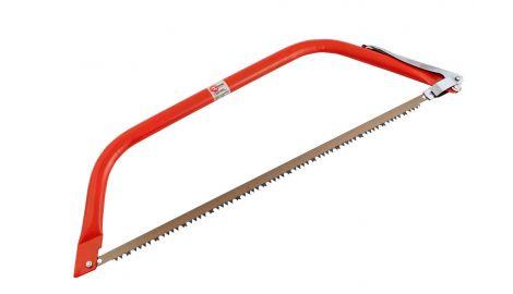 Ножовка по дереву лучковая Intertool - 610 мм, 095133