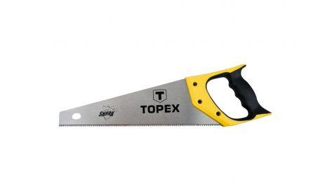 Ножовка по дереву Topex - 500 мм, 7T х 1