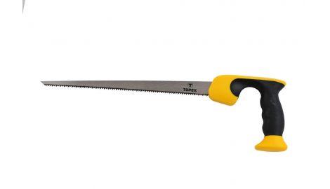 Ножовка по дереву выкружная Topex - 300 мм, 9T х 1