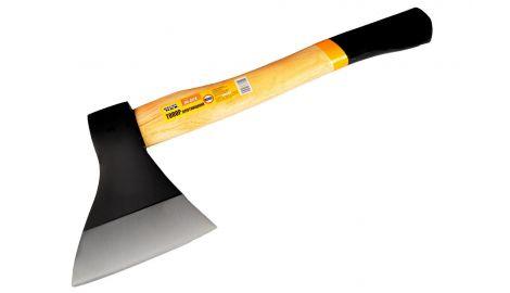 Топор Mastertool - 800 г, ручка деревянная, 094202