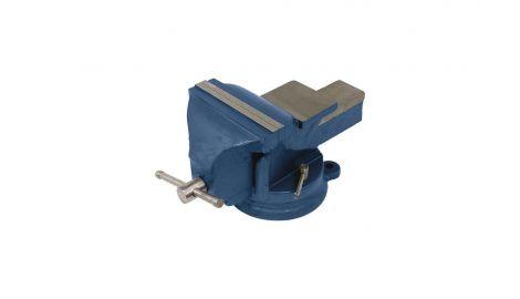 Тиски поворотные Miol - 100 мм, 097311
