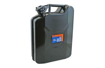 Канистра Miol - 10 л металлическая