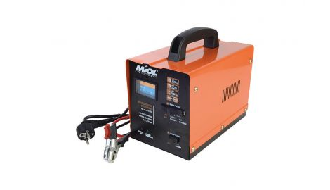 Пускозарядное устройство Miol - 6 - 12 В, 100 А-ч, 140 Вт, 145311