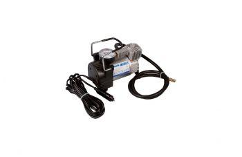 Миникомпрессор автомобильный Miol - 12 В, 10 bar, 35-40 л/мин