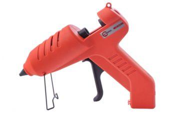 Пистолет клеевой Intertool - 500 Вт, 34 г/мин