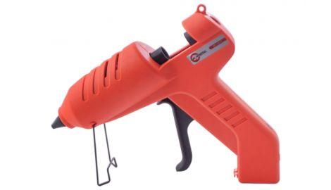 Пистолет клеевой Intertool - 500 Вт, 34 г/мин, 102119