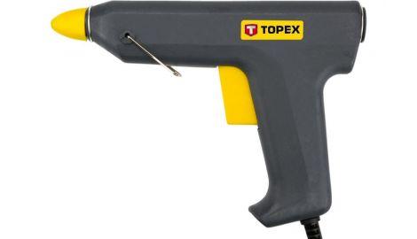 Пистолет клеевой Topex - 78 Вт, 18 г/мин, 102611
