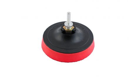 Диск для круга шлифовального Falc - 125 х 20 мм, с переходником, 023392