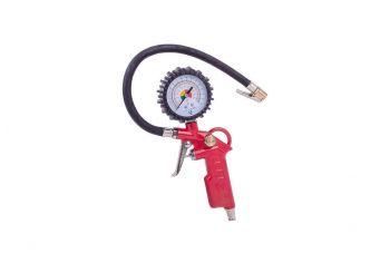Пневмопистолет для подкачки колес Intertool - 10 bar