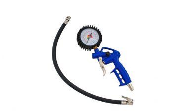 Пневмопистолет для подкачки колес Mastertool - 12 bar