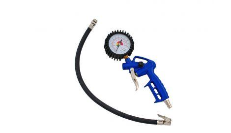 Пневмопистолет для подкачки колес Mastertool - 12 bar, 160201