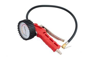 Пневмопистолет для подкачки колес Miol - 12 bar, для грузовых автомобилей