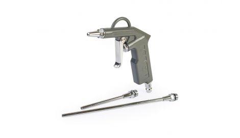 Пневмопистолет продувочный Miol - 100 и 200 мм, 160312