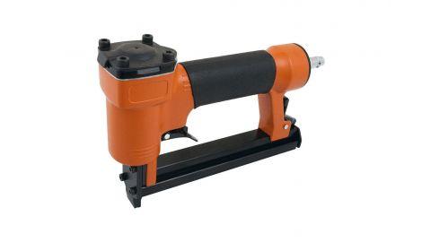 Степлер пневматический Miol - для скоб 6-16 х 12,8 мм, 162361
