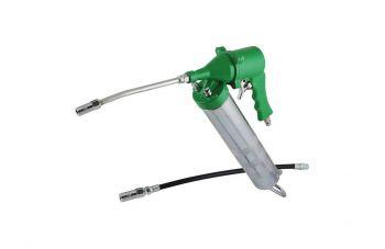 Пневматический шприц для смазки Miol - 400 мл