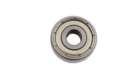 Подшипник Асеса - 606zz d:6 D:17 H:6 (металл), 202101