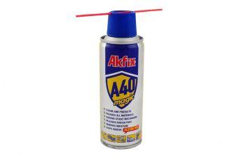 Смазка A40 - 200 мл