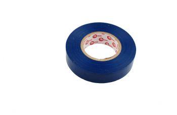 Изолента Intertool - 20 м, синяя