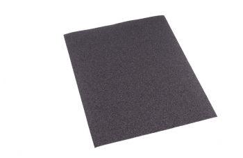 Шлифовальные листы Mastertool - 230 х 280 мм, Р180 (20 шт.)