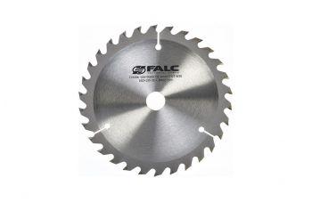 Диск пильный Falc - 125 х 24T х 22,2 мм
