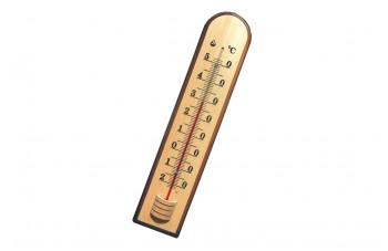 Термометр комнатный Стеклоприбор - (-20/+50°C) Д-7